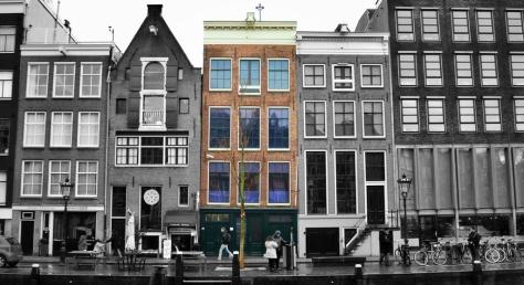 AnneFrankHouseAmsterdam