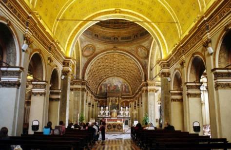 Santa Maria Presso di San Satiro