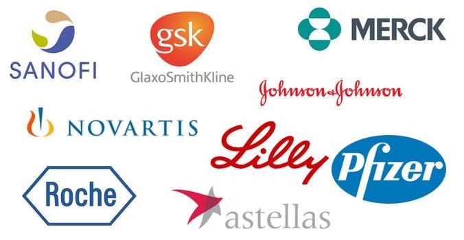Image result for drug companies