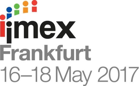 imex frankfurt 2017 logo