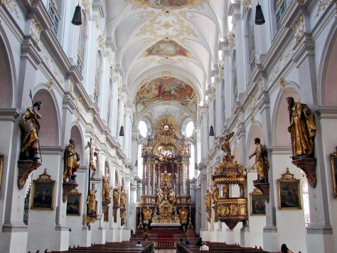 St Peter_s Church